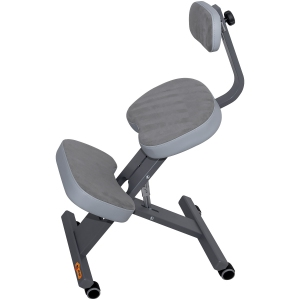 ERGO-COMFORT PLUS - Gray K